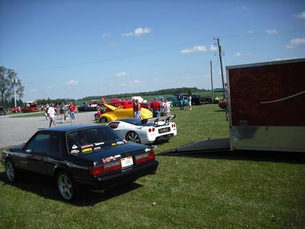 Norwalk Auto Auction >> Energy Technology Company w/ 110mpg Hybrid V8 Engine.